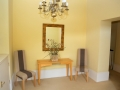 10-Reception. Exeter Self Catering