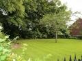 10-Garden. Exeter Self Catering