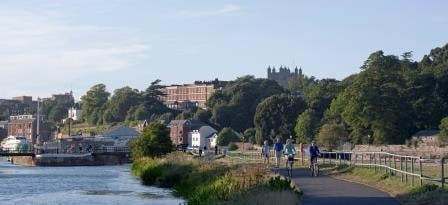 Exeter-Quayside-2-c-Tony-Cobley