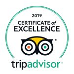 2019_TripAdvisor_Certificate_of_Excellence Reviews